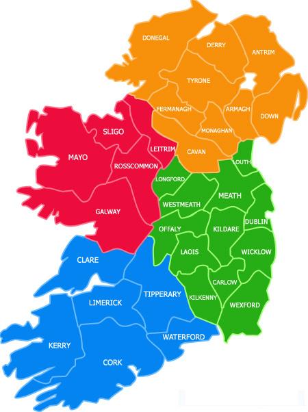 Irishvisits Com Travel To Ireland For The Gathering In 2013